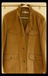 Kenneth Cole Utility Jacket/Coat